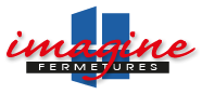 logo IMAGINE FERMETURES
